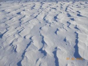 Sněžné moře