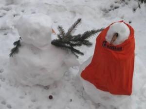 sněhuláci SONS